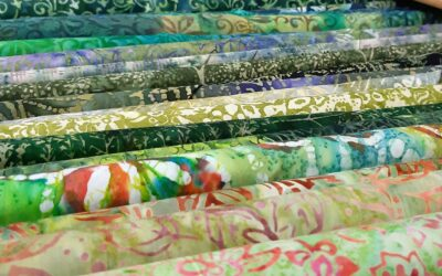 Shopping for Fabric Addicts